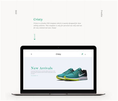 e commerce site templates cristy e commerce website template