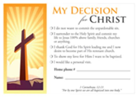 decision cards for salvation template decision cards decision card holy spirit 100 pack