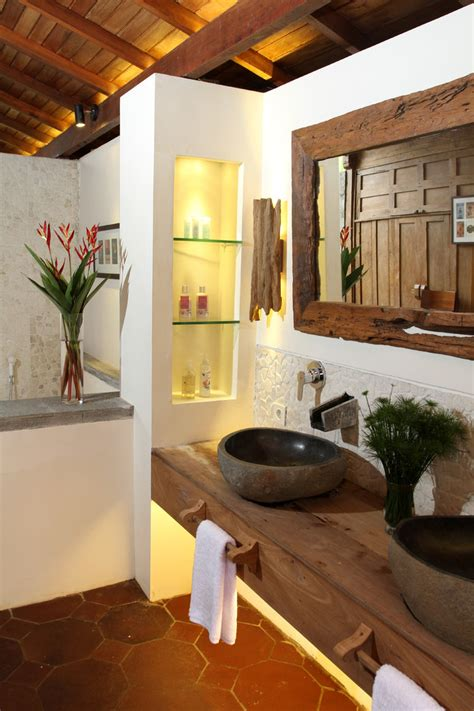 tropical bathroom ideas 25 tropical bathroom design ideas decoration