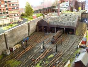 model railway gallery