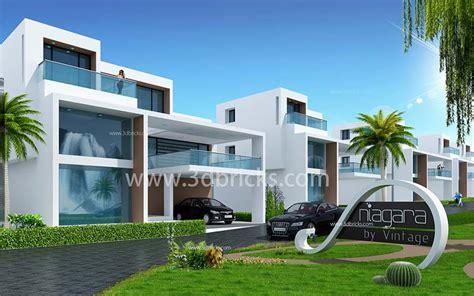 Kerala Home Design Villa famous architects in trivandrum 3d bricks case studies