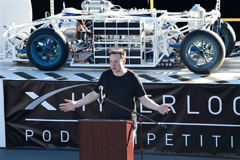 elon musk hyperloop news 3 big problems with a hyperloop and elon musk type
