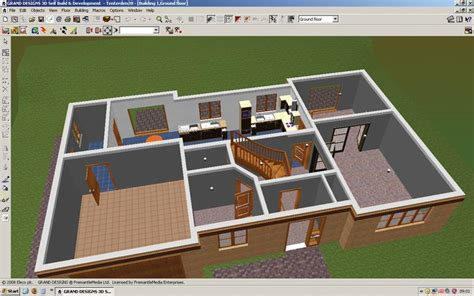 grand designs 3d home design software grand designs 3d self build development review expert
