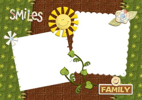 قوالب الكولاج بحريتك في الصورة الكلية وبطاقة التقويم Family Photo Collage Templates