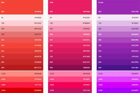 Palette De Couleurs by 19 Outils Gratuits Pour G 233 N 233 Rer Une Palette De Couleurs