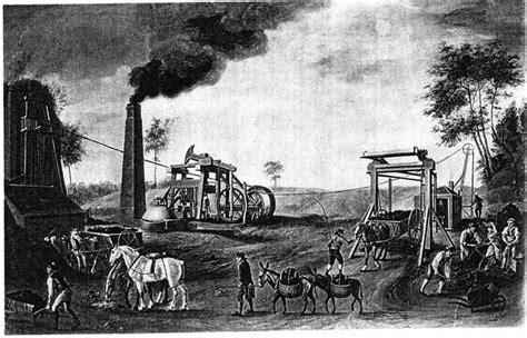 uso del barco de vapor en la revolucion industrial 2 186 la revoluci 243 n industrial historia prof diego estin