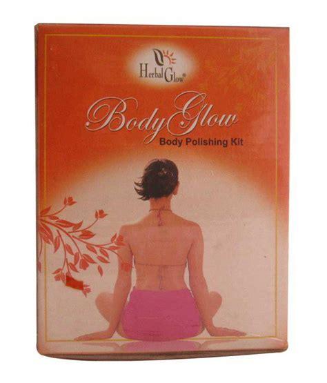 Kit Wash N Glow 800ml herbal glow polishing kit 4 product buy herbal glow polishing kit 4 product at best