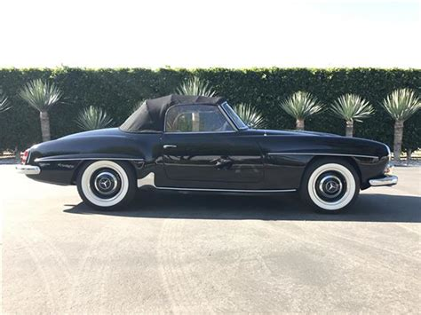 boston mercedes 1957 mercedes 190 classic car by owner in boston
