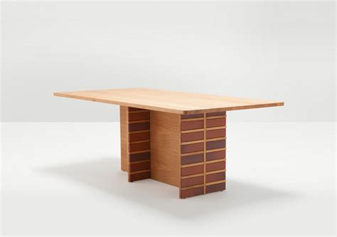 Brick Furniture by Brick Table H
