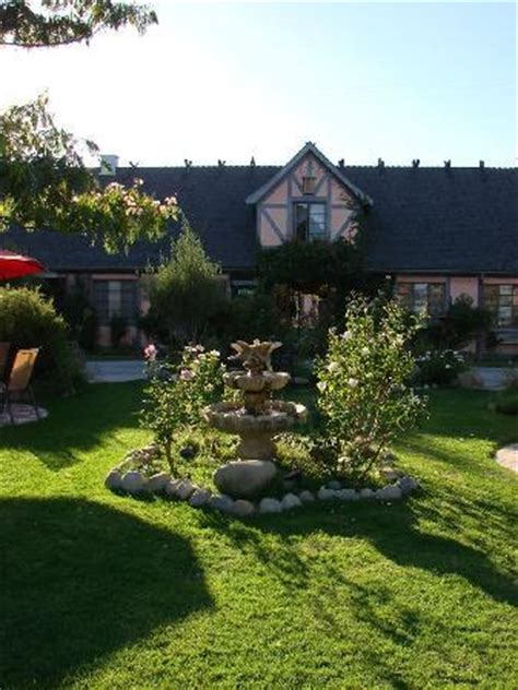 Solvang Gardens Lodge by Solvang Gardens Lodge Exterior Picture Of Solvang