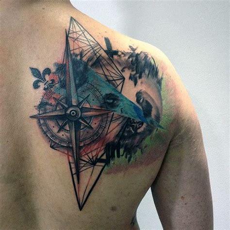 panda tattoo abstract 100 panda bear tattoo designs for men manly ink ideas