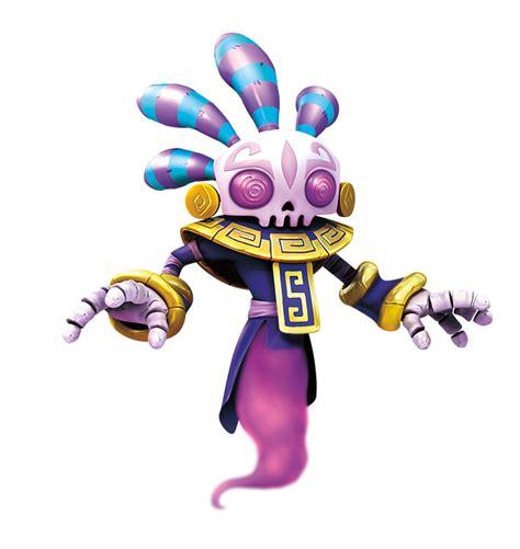 bad juju character skylanders wiki fandom powered by