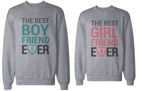 His And Matching Sweatshirts His And Matching Sweatshirts