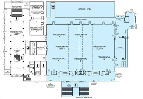 opryland hotel layout map opryland convention center booth map pictures to pin on