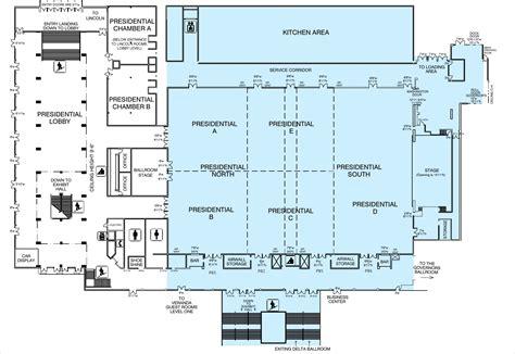 minneapolis convention center floor plan 7 plantour minneapolis convention center mezzanine