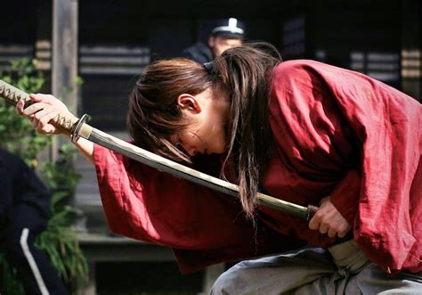 film seri rurouni kenshin new rurouni kenshin movie being planned but may be