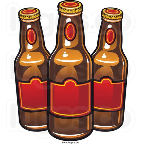 cartoon beer cheers beer bottle clipart the cliparts