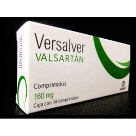 Valsartan 160 Mg Kaptab Isi 30s versalver valsartan 160 mg 14 tab mexipharmacy farmacia en mexico de medicamentos