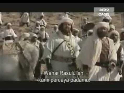 download film kartun kisah teladan umar bin khattab kisah nabi muhammad saw episode perang badar full mobile