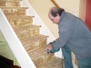 rev 234 tement escalier et recouvrement d escalier interieur