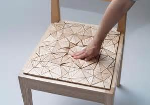 This interesting design of chairs called squishy came from the