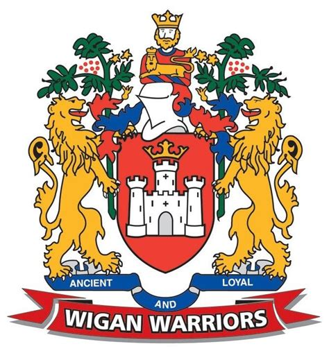 Unique Coffee Mug by Wigan Warriors Welcome To Where Is Wigan