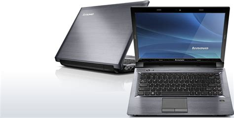 Laptop Lenovo V470 Lenovo Ideapad V470 439628u Notebookcheck Net External Reviews