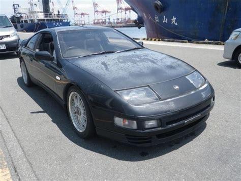 nissan 1990 jdm 1990 nissan 300zx fairlady z tt turbo jdm rhd fresh import
