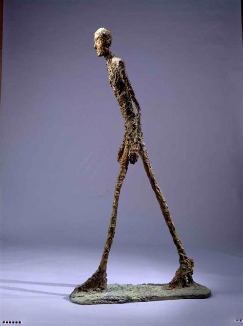 alberto giacometti 1901 1966 sculpture daily art fixx
