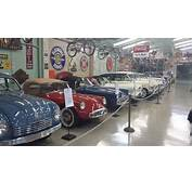 Networking Event At Cars Of Yesteryear Museum November 6 2014