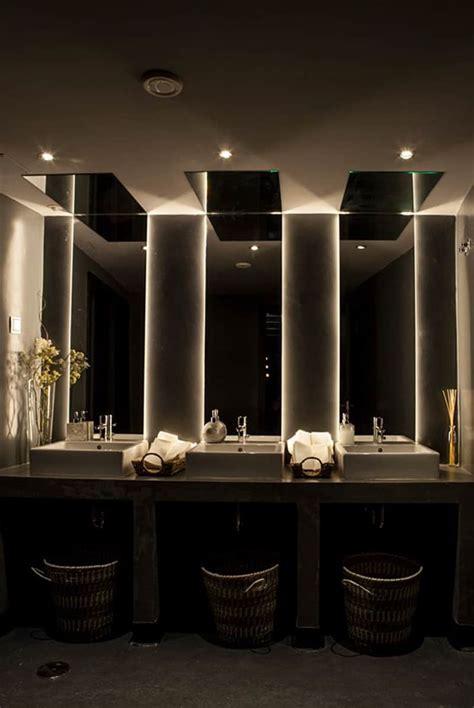 bathroom cafe how to light your bathroom right