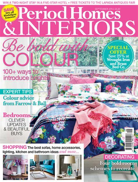 period homes interiors june 2016 187 download pdf period homes interiors september 2016 187 pdf magazines
