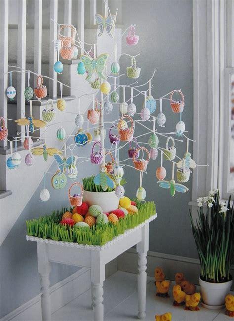 easter egg tree martha stewart easter egg tree easter pinterest