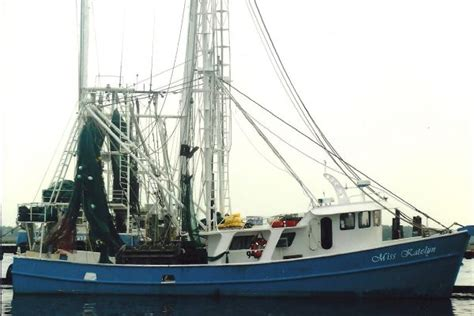 good condition shrimp boat for sale louisiana - Steel Shrimp Boats For Sale In Louisiana