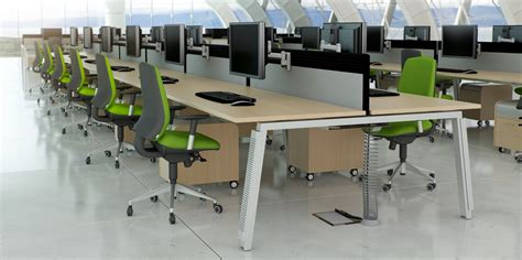 modern call centre desks the modern office