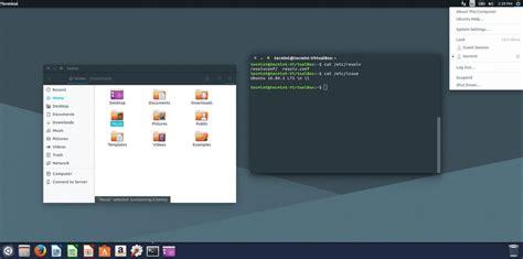 ubuntu themes material design adapta a material design gtk theme for ubuntu and linux