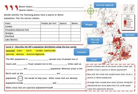 population density worksheet worksheet population density worksheet worksheet