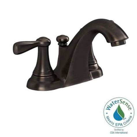 American Standard Marquette Bath Faucet by Create Customize Your Bath Marquette Collection In
