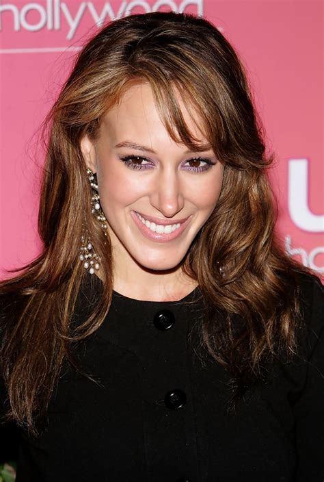 Haylie Duff Vs by Haylie Duff Photos Us Weekly Awards
