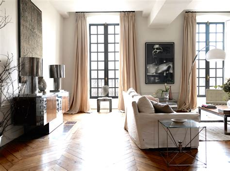 appartments paris another fabulous paris apartment habitually chic