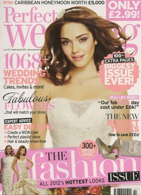Wedding Magazines Uk by Wedding Magazine Minna Co Uk