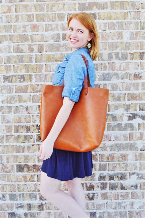Madewell Giveaway - madewell transport tote clutch giveaway minimalista co