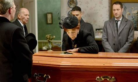 eastenders spoiler dot cotton says farewell to