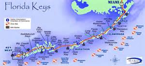 Florida Keys Map by Florida Keys And Bahamas Map