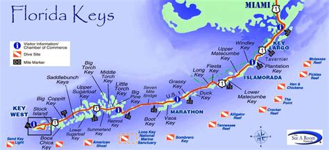 florida keys florida keys and bahamas map