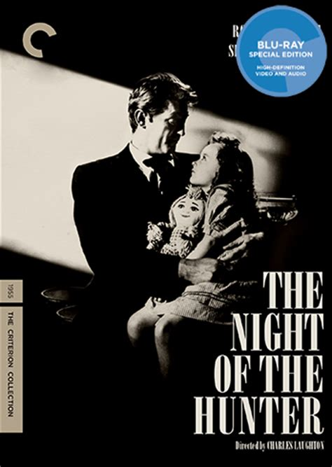 night of the hunter the night of the hunter 1955 the criterion collection