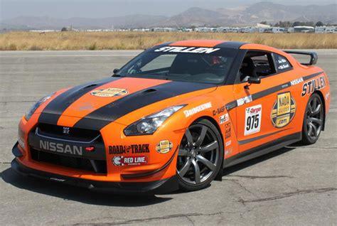 Rally Auto Tuning by Stillen Nissan Gt R Rally Car Car Tuning