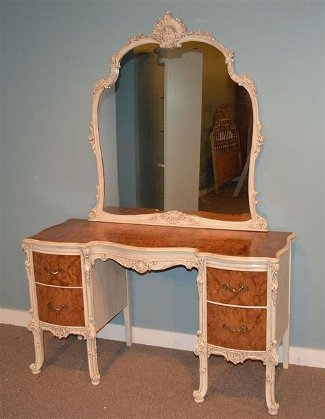 Ornate Vanity Table Ornate Vanity Table Ornate Vanity Dressing Table Mirror In Duck Egg With Drawer Beautiful
