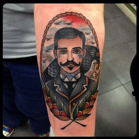 gentleman tattoo 42 best gentlemen tattoos images on gentleman