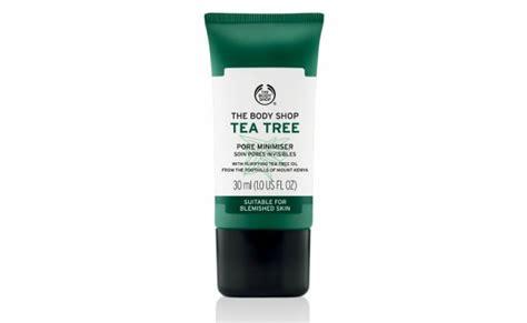 Harga The Shop Tea Tree Mask rekomendasi produk dengan kandungan tea tree yang